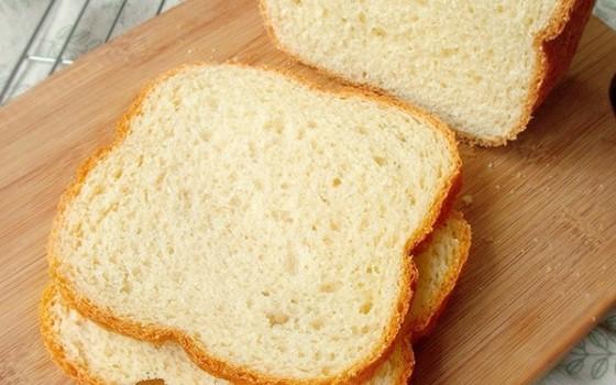 原味面包(面包机版)