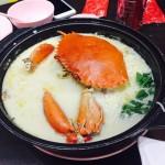 新加坡螃蟹米粉