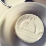 日清杏仁豆腐