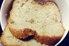 全麦面包 面包机版