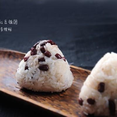 夏日红豆饭团【山姆厨房】