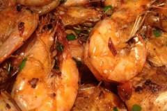 駿氏椒鹽蝦