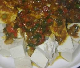 苏北老豆腐