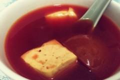 紅菜頭補血湯