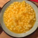 橙汁冬瓜丁