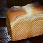 白富美吐司——奶酪吐司(直接法)
