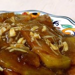 干贝(海米)扒冬瓜