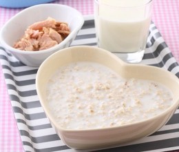 【sirius】脱脂牛奶麦片~训练前2h加餐