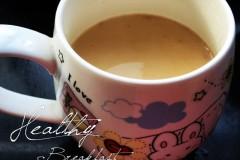 奶茶(立顿茶包版)