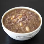 健脾养胃粥 -花生红豆 粥