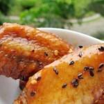微波奥尔良烤鸡翅