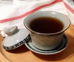 灵芝鸡骨草护肝茶