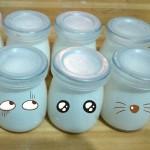 炖锅自制酸奶