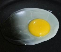 朴素的蛋黄液滋味