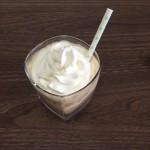 雪顶鸳鸯奶茶