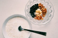 牛奶什锦燕麦片