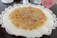 自创玉米玉米饼
