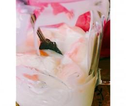 少女粉的酸奶