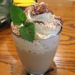 摩卡壶风味冰咖啡