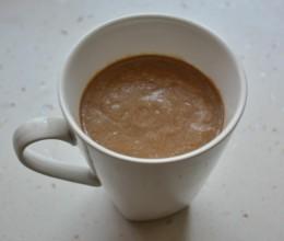 丝滑拿铁(堪比瓶装雀巢附榴莲咖啡