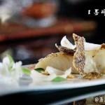 《十二道锋味》第二季——墨碎白鳕