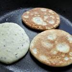 黄金豆渣饼