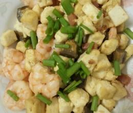 虾火老豆腐