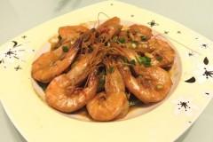 咖喱虾(海虾)