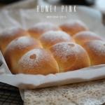 HONEY PINK-红心火龙果小面包