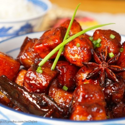最美红烧肉和虎皮蛋【米二乔的七味厨房第8集】不但走胃还走心的炖肉