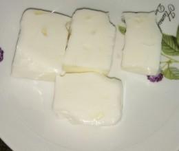 酸奶冻(无奶油版)