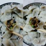 猪肉海参水饺