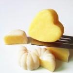 完美奶黄馅