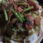 潮州炒粿条