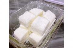 椰汁糕(吉利丁粉版)