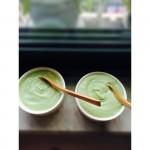 酸奶牛油果