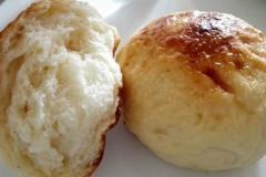 中粉做面包