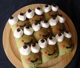 挤挤面包之小青蛙~小球藻版