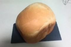 泡面法 无黄油吐司(面包机版)