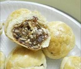 伍仁金腿酥(玉米油版)