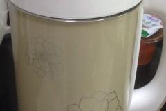 我的豆浆机