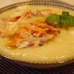 如何煮出一碗柔滑香浓的粤式海鲜粥?