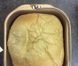 抹茶面包(面包机版)