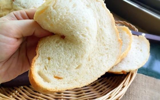 生姜面包(面包机版)