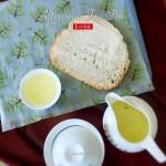 茶叶面包(面包机版)