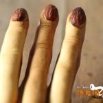 【万圣节】万圣节女巫手指饼干—美的T7-L382B智烤大师