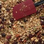 早餐奥义 - 格兰诺拉(Granola) 麦片