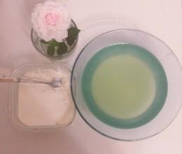 自制酸奶/希腊酸奶