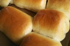 淡奶油密豆卷