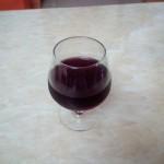 自酿红酒(葡萄酒)